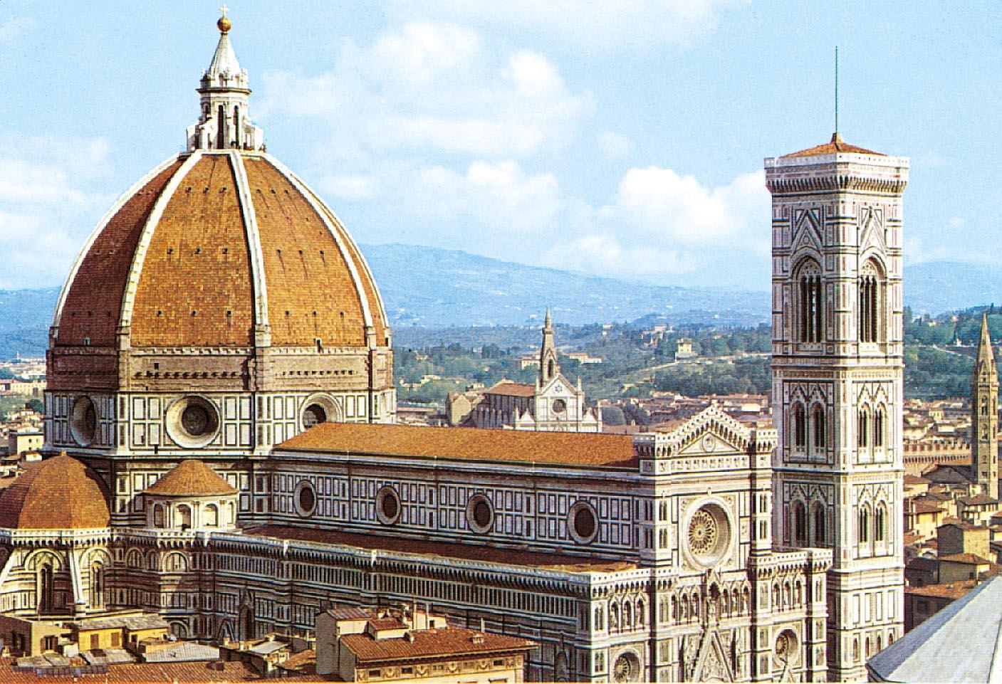 Florencie -