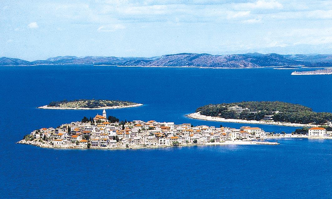 Ostrovy -