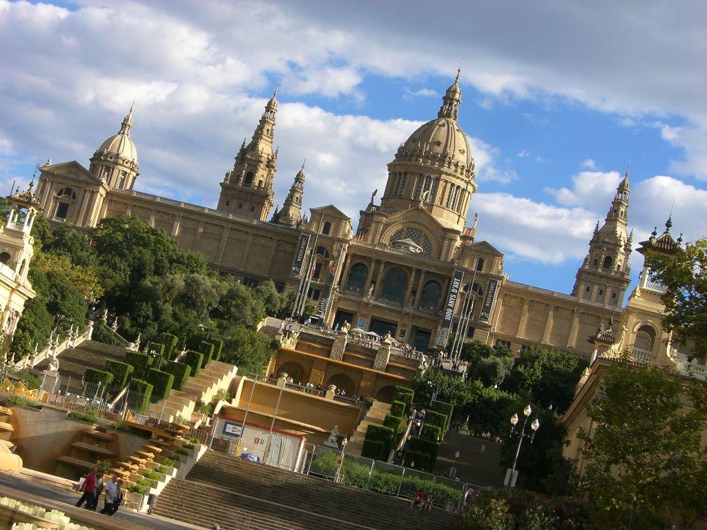 Španělsko, Barcelona - poznávací zájezdy