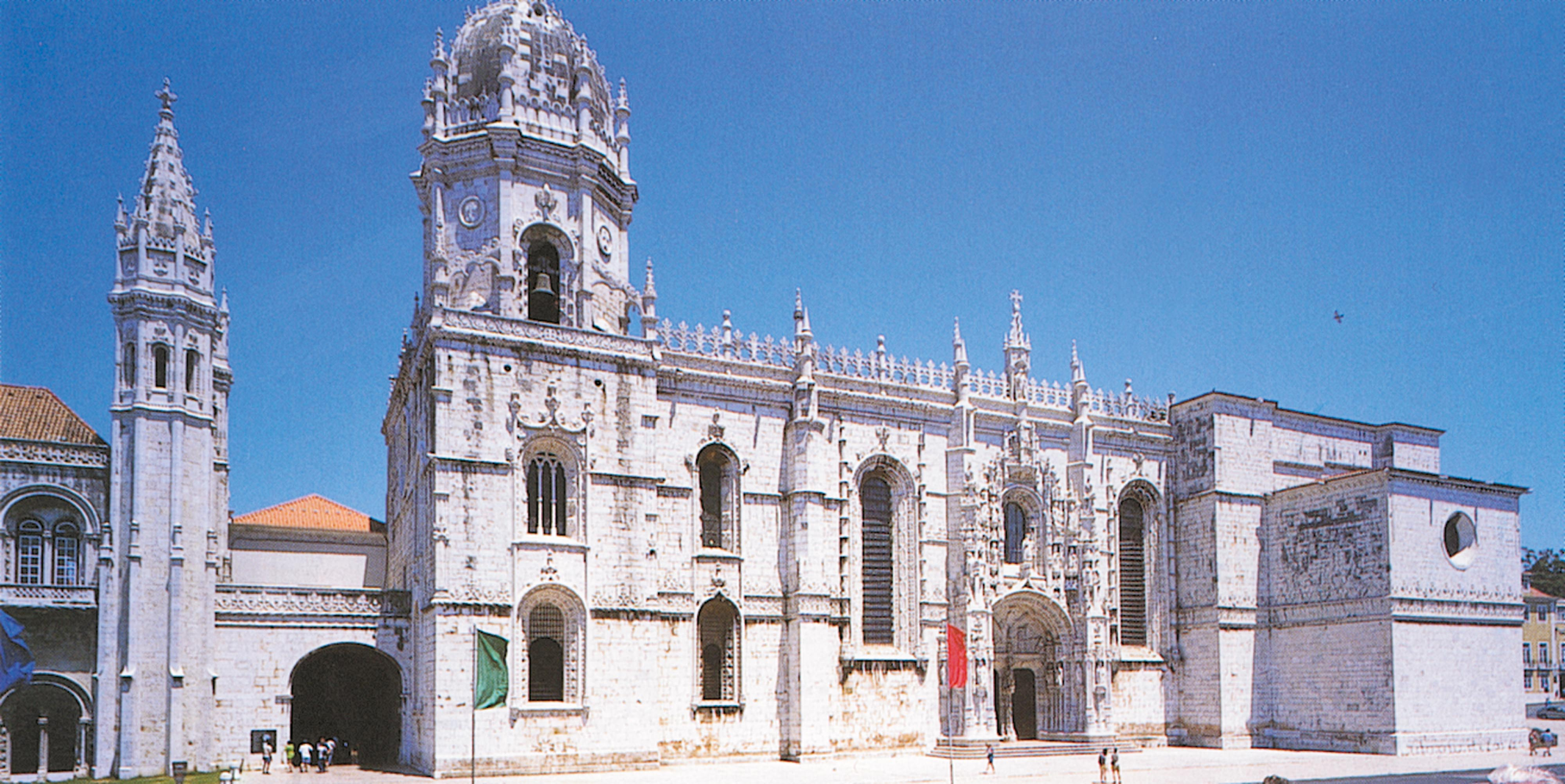 Lisabon -