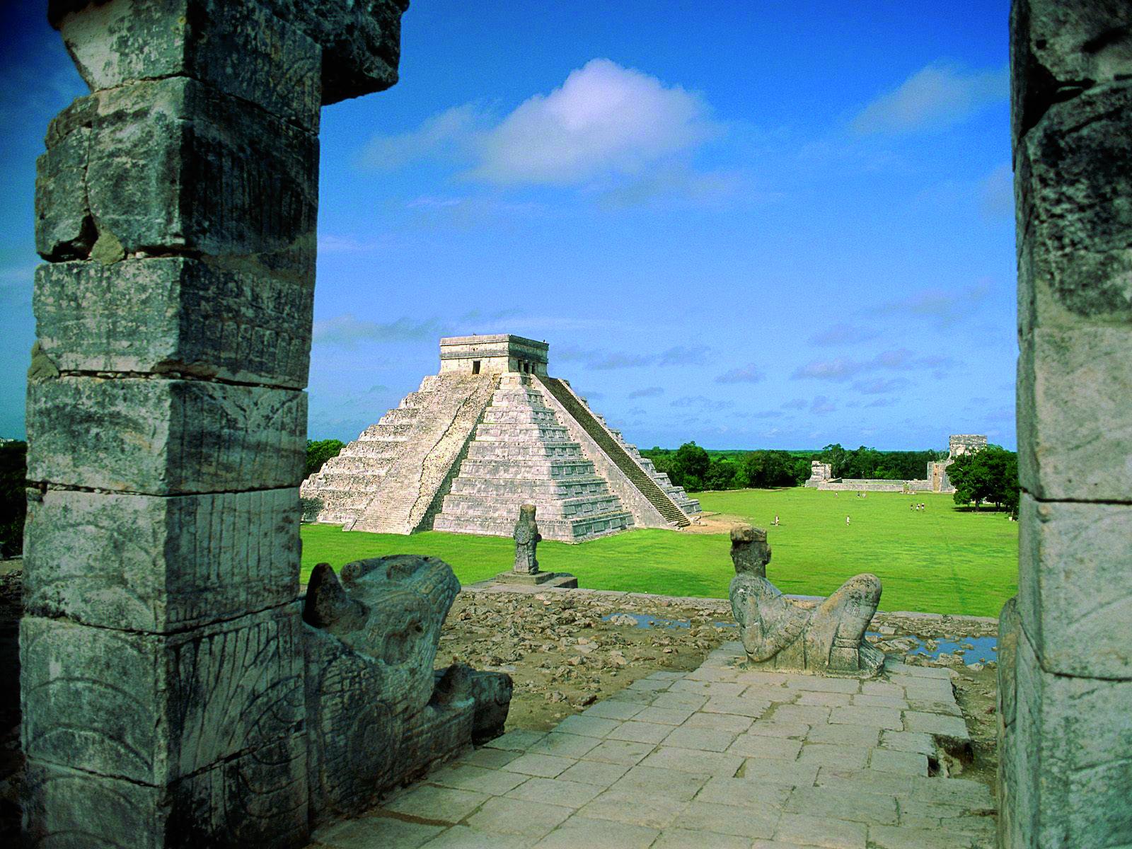 Chicen Itzá -