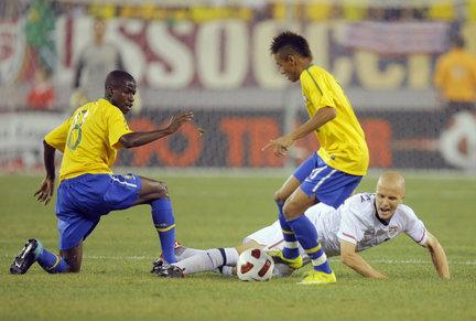 Národní tým Brazílie