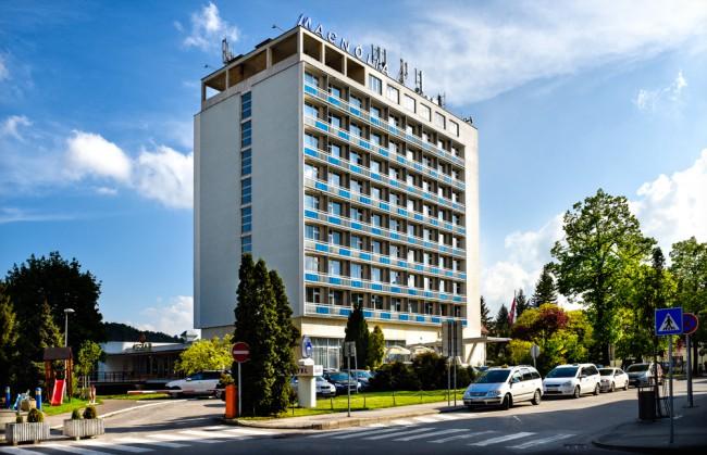 Hotel Magnolia -