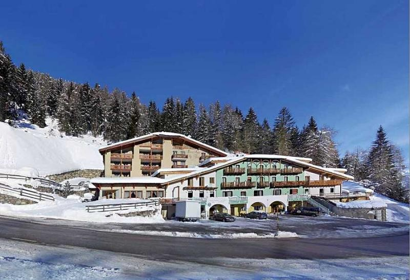 Hotel Chalet al Foss -
