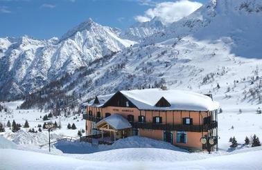 Hotel Adamello -