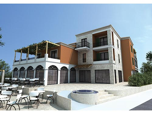 Hotel Nikola -