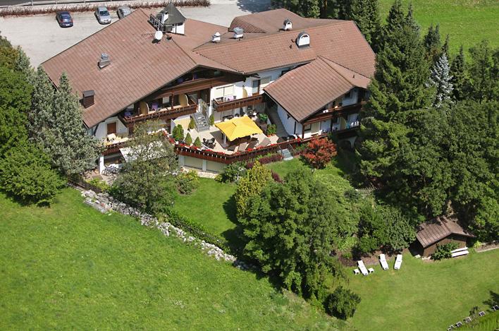 Hotel Sigmunderhof -
