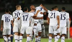 Tottenham Hotspur hráči