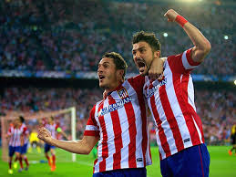 Atletico Madrid -