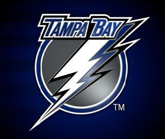 Tampa Bay Lighting, logo