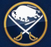 Výsledek obrázku pro buffalo sabres logo