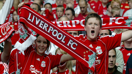 Liverpool FC, Premier League