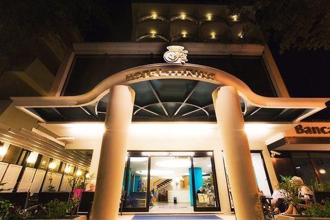 Hotel Philadelphia -