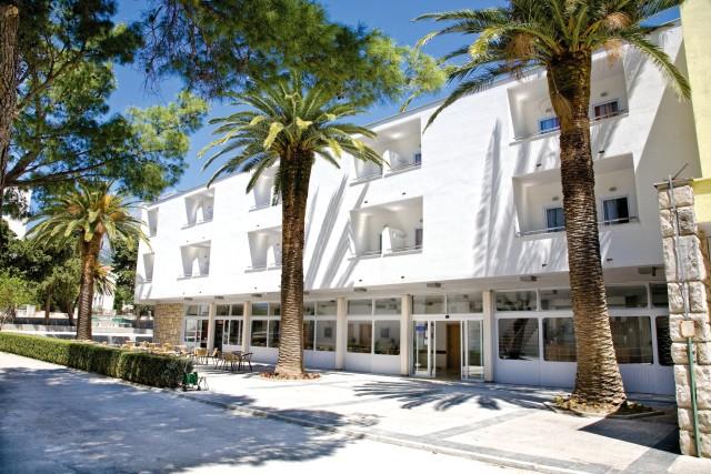 Hotel Palma, Makarska - Hotel Palma, Makarska
