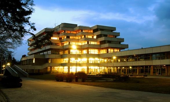 Lázeňský dům Velká Fatra -