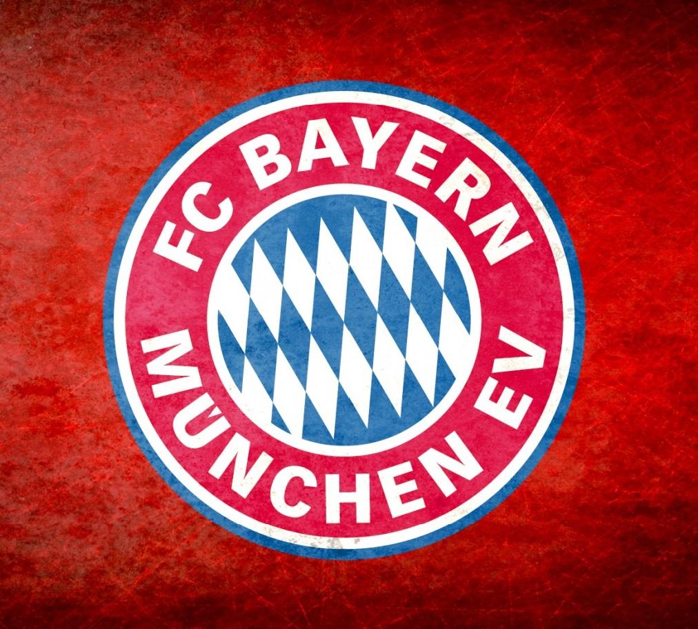 Bayern Mnichov, logo