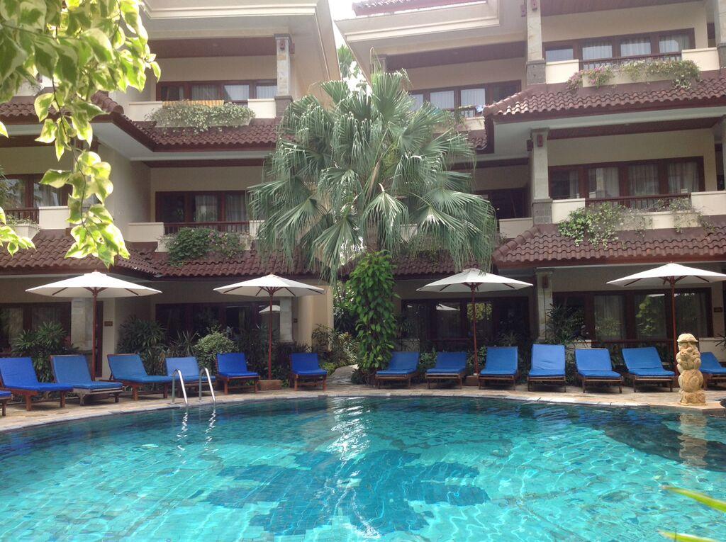 Hotel Parigata -