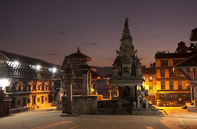 Bhaktapur -