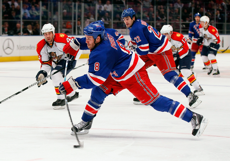 NY Rangers