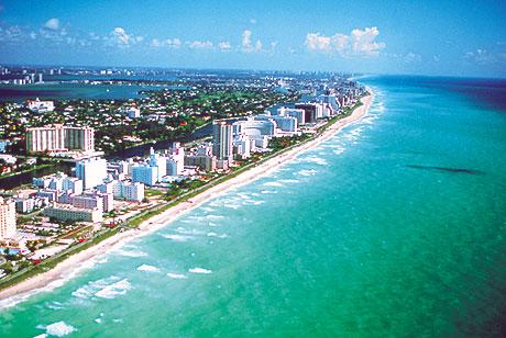 Miami Beach -