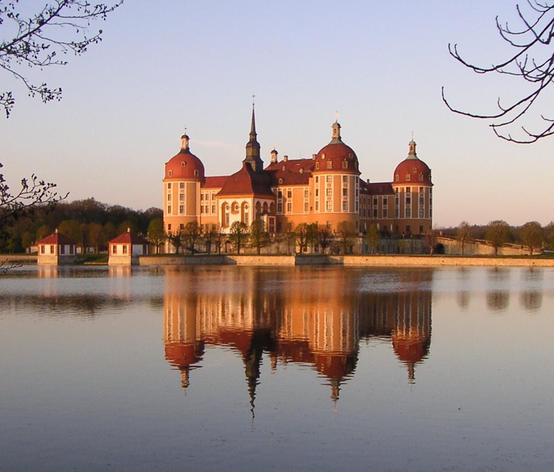 Moritzburg -