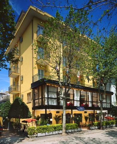 Hotel Busignani -