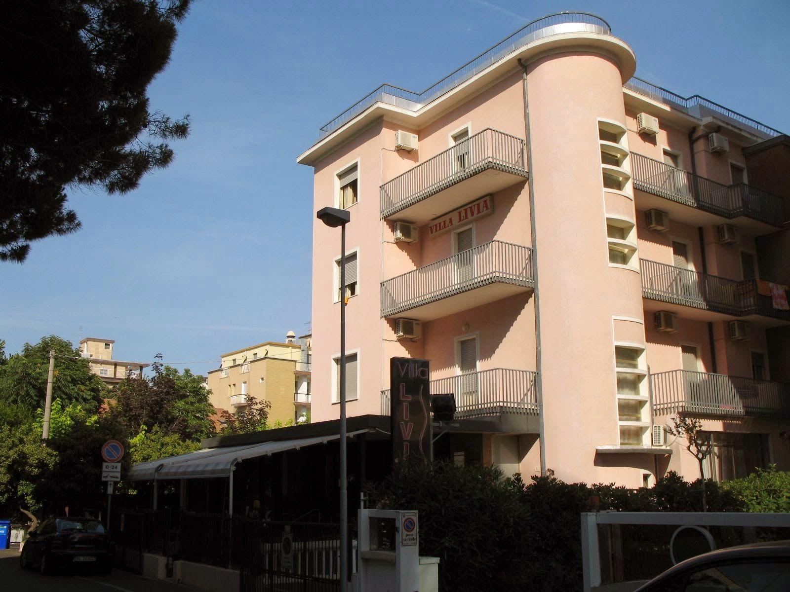 Hotel Livia -