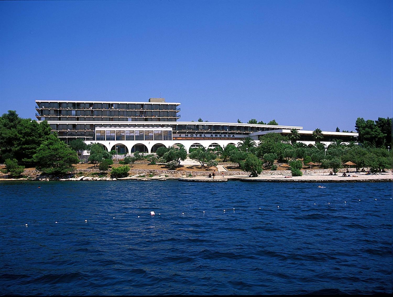 Hotel Arkáda -