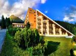 Hotel FIS, Štrbské Pleso - Velikonoce