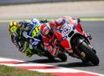 Moto GP Katalánska - vstupenky