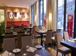 Hotel Scandic Solli 4*, Oslo, restaurace