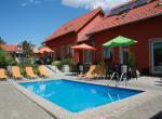 Apartmánový dům Magnólia, Podhájska, Rekreační pobyt