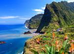 Madeira - velký okruh