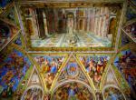 Řím - Vatican museum