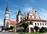 Slovenská gotika: Po stopách Pavla z Levoče