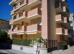 Apartm�n Gorizia, Alba Adriatica
