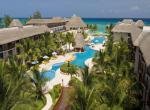 Hotel The Reef Coco Beach****, Playa del Carmen