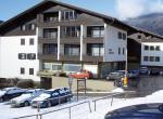 Bad Kleinkirchheim soukromé apartmány -