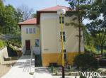 Lázně Mšené, dům Vítkov