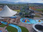 Hotel Summit, Gino Paradise