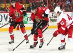 Ottawa Senators, NHL (leteck� z�jezd)