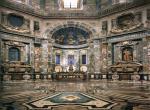 Kaple Medici, Florencie -