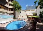 Hotel Moremar***, Lloret de Mar