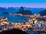Hotel Copacabana Mar****, Rio de Janeiro