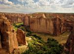 Canyon - de Chelly