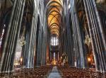 Katedrála, Clermont Ferrand