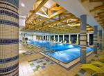 Bardějovské kúpele, bazén