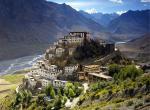 Ladakh, Himaláje a Taj Mahal