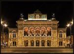 Wiener Staatsoper, Vídeň