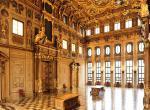 Augsburg, Zlatý sál